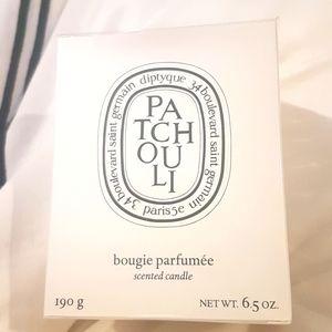 Diptyque Patchouli Candle, 6.5 oz